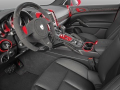 Design Porsche Cayenne photo #132048