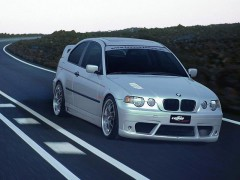 BMW E46 Compact CLR photo #29053