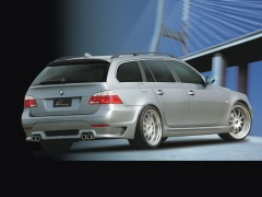 BMW E61 CLR 5 photo #29059