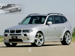BMW X3 CLR X photo #29061