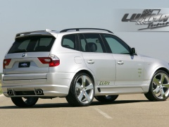 BMW X3 CLR X photo #29062