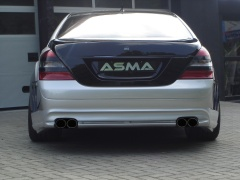 asma eagle ii widebody s-class pic #43863