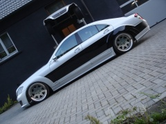 asma eagle ii widebody s-class pic #43865