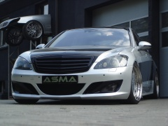 asma eagle ii widebody s-class pic #43866