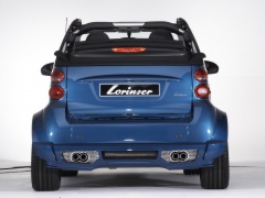 lorinser smart fortwo pic #51249
