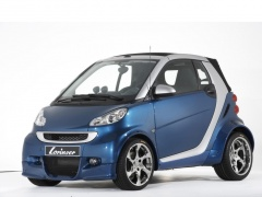 lorinser smart fortwo pic #51250