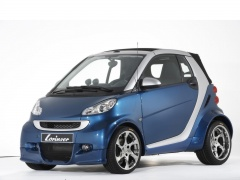 lorinser smart fortwo pic #51251
