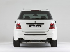 lorinser ml 320 cdi black & white pic #54364