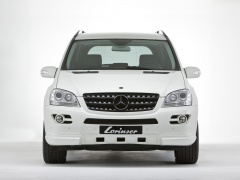lorinser ml 320 cdi black & white pic #54365