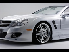 Mercedes-Benz SL photo #58365