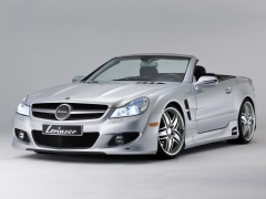 Mercedes-Benz SL photo #58367