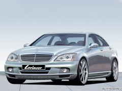 lorinser mercedes s pic #66667