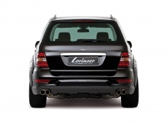 lorinser mercedes ml pic #67913