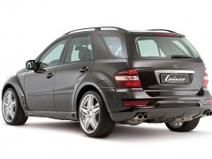 lorinser mercedes ml pic #67914