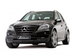 Lorinser Mercedes ML pic