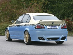 BMW 3 Series E46 photo #29544