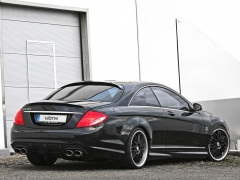 Mercedes CL 65 AMG photo #70201