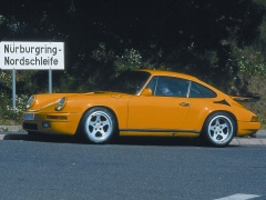 ruf ctr yellow bird pic #20268