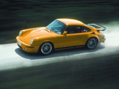 ruf ctr yellow bird pic #20271