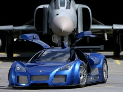 gumpert apollo speed pic #105613