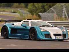 gumpert apollo speed pic #105614