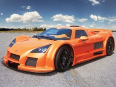 gumpert apollo speed pic #105616