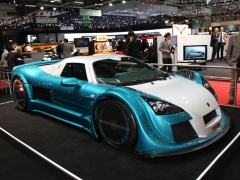 gumpert apollo speed pic #105617