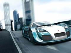 gumpert apollo speed pic #105618