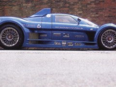 gumpert apollo pic #29673