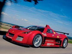 gumpert apollo pic #29676