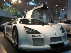 gumpert apollo pic #29679