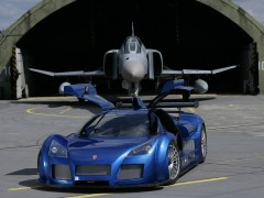 gumpert apollo pic #30908