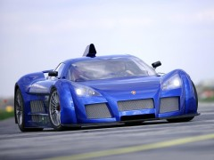 gumpert apollo pic #30909