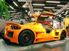 gumpert apollo pic #34075