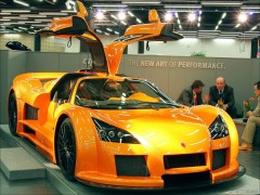 gumpert apollo pic #34076