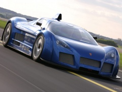 gumpert apollo pic #41871