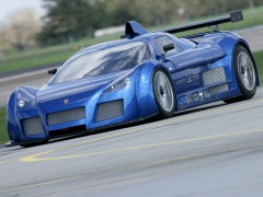 gumpert apollo pic #41872