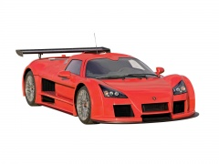 gumpert apollo sport pic #42122