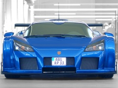 gumpert apollo pic #57469