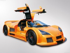 gumpert apollo pic #57477