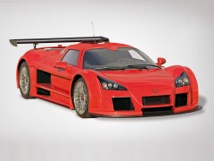 gumpert apollo pic #57478