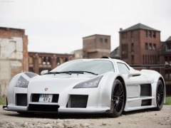 gumpert apollo pic #57480