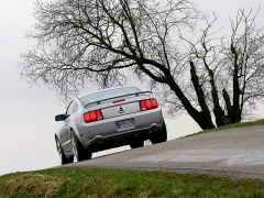 Ford Mustang photo #30640