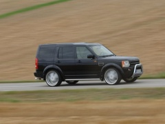 Land Rover Discovery photo #30646