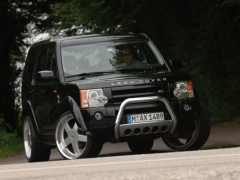 Land Rover Discovery photo #30649