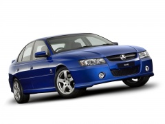 holden commodore sv6 vz pic #11658