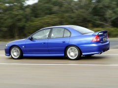 holden commodore sv6 vz pic #11662