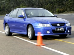holden commodore sv6 vz pic #11664