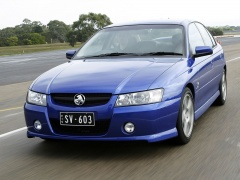 holden commodore sv6 vz pic #11665