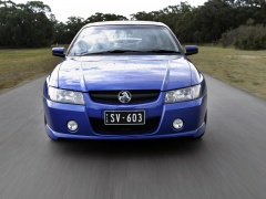 holden commodore sv6 vz pic #11667